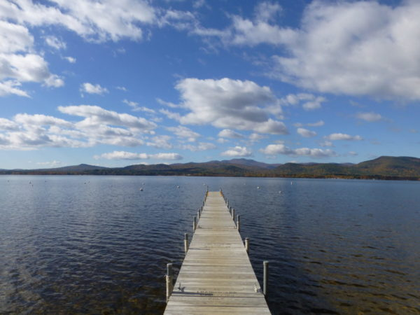 Mountview, Freedom, NH, Lake Ossipee