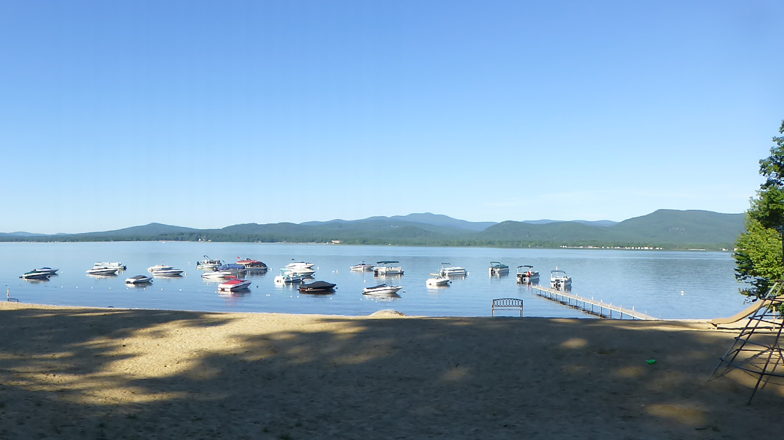 Mountview Ossipee Lake